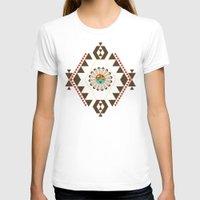 southwest T-shirts featuring Southwest  by Mia Valdez