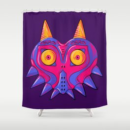 Precious Item Shower Curtain