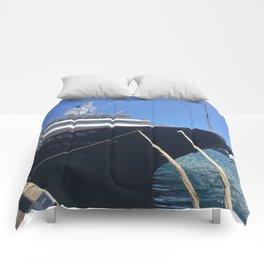 Luxury Liner Comforters