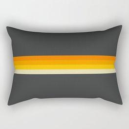 Classic Retro Cihuateteo Rectangular Pillow