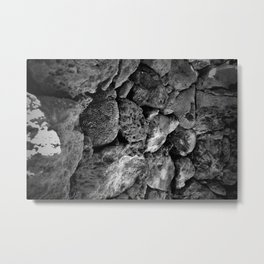 Ancient Times Metal Print