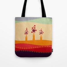 Color/Landscape 2 Tote Bag
