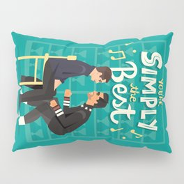 Simply the best Pillow Sham