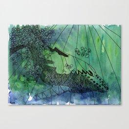 Strombo Canvas Print