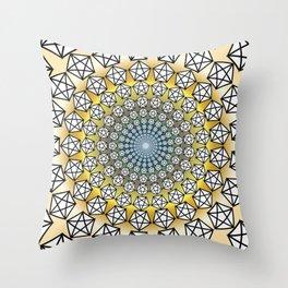 Bodhi Myriad Throw Pillow