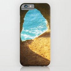 A window to the sea Slim Case iPhone 6s