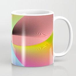 Down in Summer Coffee Mug