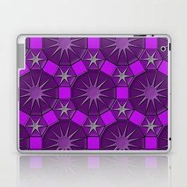 Dodecagons Laptop & iPad Skin