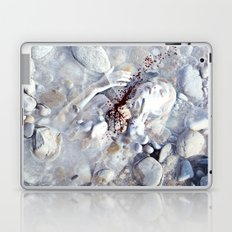 Your touch is so empty Laptop & iPad Skin