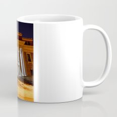 Harvard Library - Boston Mug