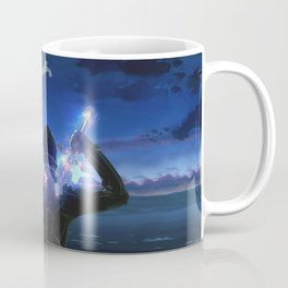 Kirito Swords art online Coffee Mug