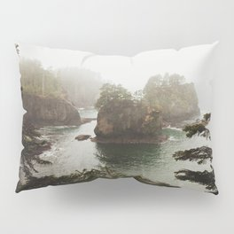 Cape Flattery Pillow Sham