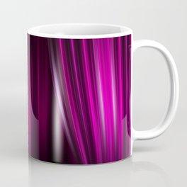 Theater Purple Curtains Coffee Mug