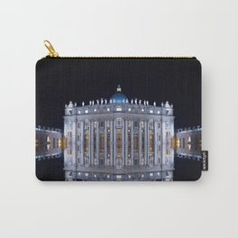 Vatican City Reflexion Carry-All Pouch