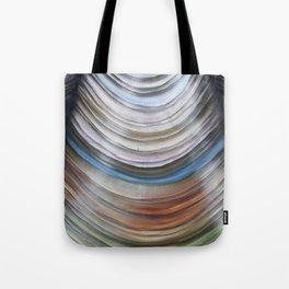 Agate close up Tote Bag