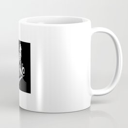 Rad Racing Vintage Coffee Mug