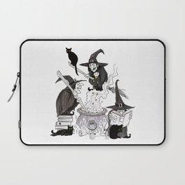 Hocus Pocus Laptop Sleeve