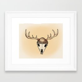 Rustïk Framed Art Print
