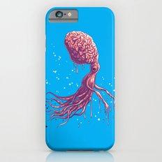 the zombie octopus Slim Case iPhone 6s