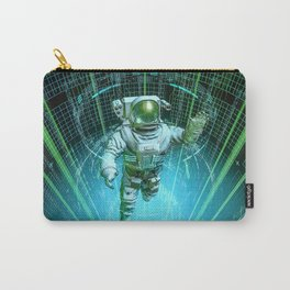 Diving The Data Core Carry-All Pouch