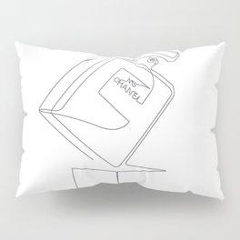 N0Chanel Pillow Sham