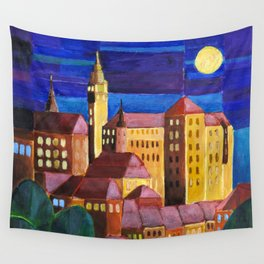 DoroT No. 0017 Wall Tapestry