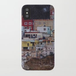 Structures iPhone Case