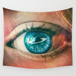 Sight Wall Tapestry