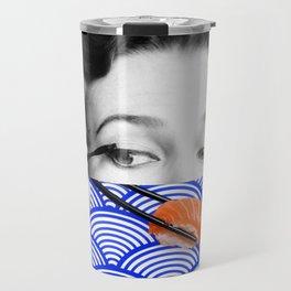Sushism Travel Mug
