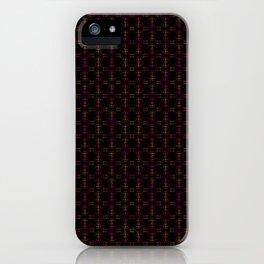 MIXMAX iPhone Case