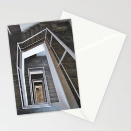 Inside of Arch #1 Stationery Cards