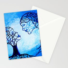 Finding You Stationery Cards