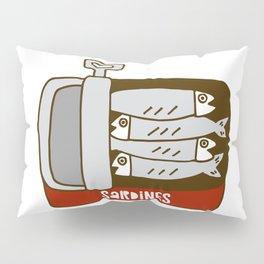 Sardines Pillow Sham