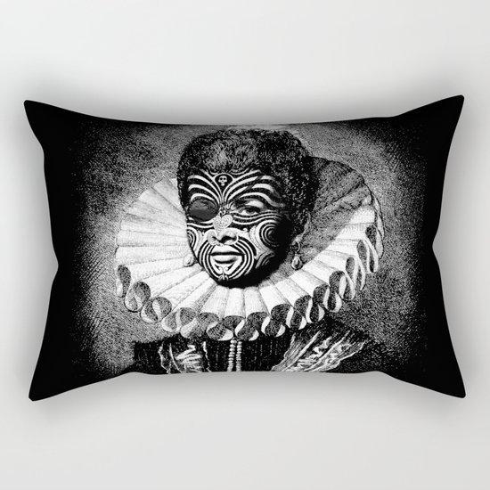 Milady Rectangular Pillow