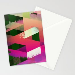 DESTRUCT.jpg Stationery Cards