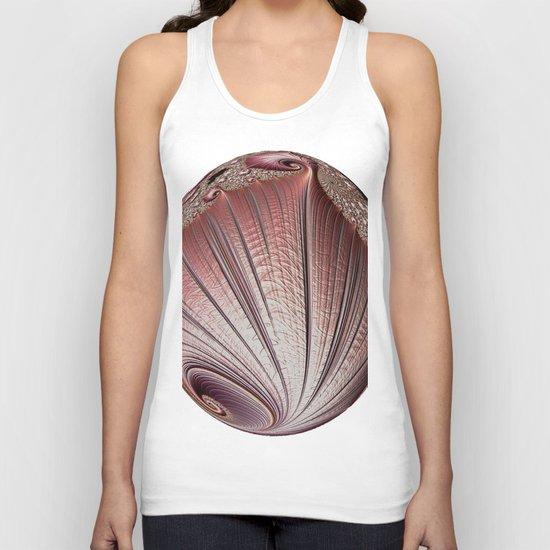 She Sells Seashells . . .  Unisex Tank Top