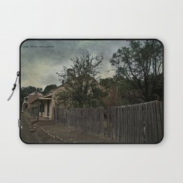 Charming Cottage Laptop Sleeve