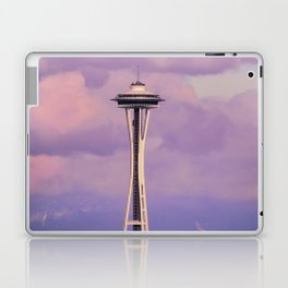 Seattle Space_Needle Laptop & iPad Skin