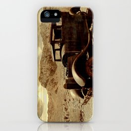 Remembered iPhone Case