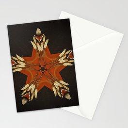 Shaman Spirit Stationery Cards
