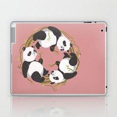 Panda dreams Laptop & iPad Skin