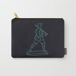 The Gurkhas Carry-All Pouch