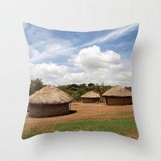 Boma Throw Pillow