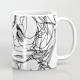Boys kiss too Coffee Mug