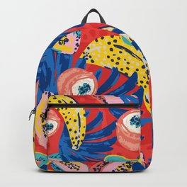 Exotic Backpack