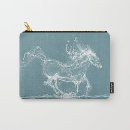 The Water Horse Carry-All Pouch