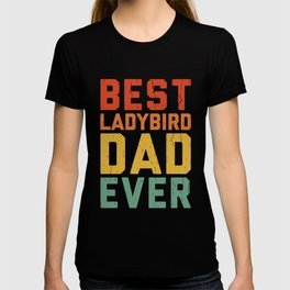 Fantastic Ladybird T Shirt Vintage Editi T-shirt