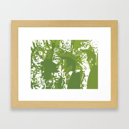 Friends of mine, Amici miei Framed Art Print