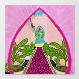 Magical Thailand Canvas Print