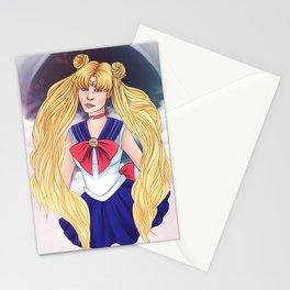 Usagi || ScarlettDesigns  Stationery Cards